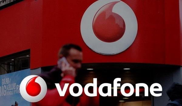 Vodafone Paket İptali