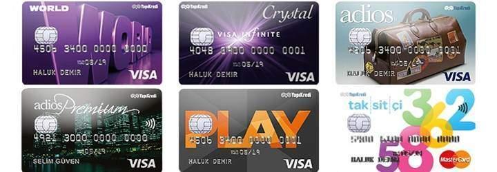 Yapı Kredi World Kredi Kartı Özellikleri