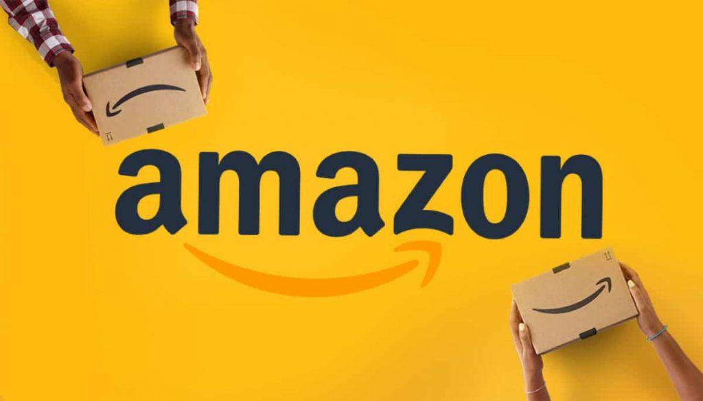 Amazon sipariş iptali