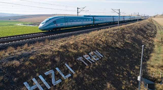 hızlı tren bilet iptali