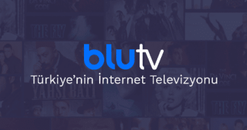 blue tv iptali nasıl