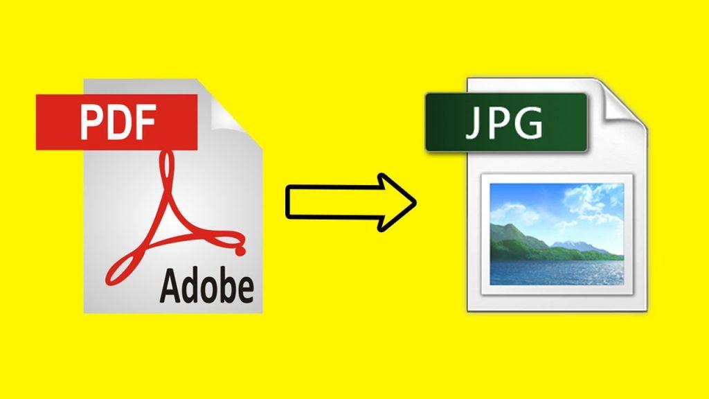 PDF Dosyasını jpg dosyasına dönüştür