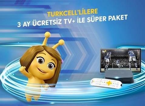 turkcell superonline 3 ay bedava